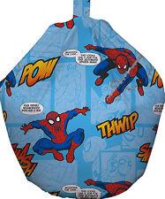 Spider-Man 100% Cotton Furniture for Children