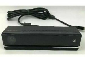 Official Microsoft Xbox One Kinect Motion Sensor Camera - Black - (1150)