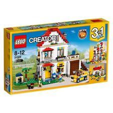 Lego 31069 Creator 3 in 1 Modular Family Villa