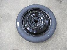 """2002-2010 Lexus Sc430 17X4 Wheel Rim Spare Tire Donut 17"""" Oem 145/70/17"""