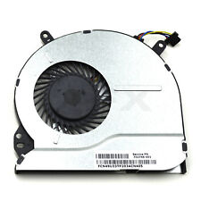 Genuine HP Pavilion Sleekbook 14 15 Series Laptop CPU Cooling Fan 702746-001