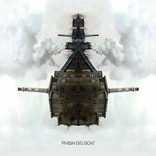 Phish - Big Boat - Limited Edition Clear Vinyl 2LP
