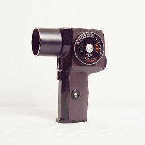 Pentax Spotmeter III 1º/21º