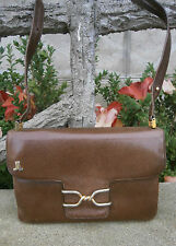 Sac à main mode vintage Lanvin collection dame femme pochette