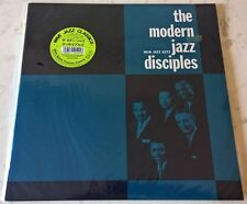 THE MODERN JAZZ DISCIPLES SAME S/T JAPAN LP w/OBI