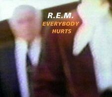 R.E.M. Everybody hurts (1993) [Maxi-CD]