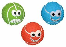Happy Pet Products Happypet Latex Balls Assorted X 3