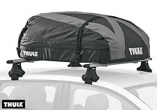 Genuine Thule Ranger 90 280 Litre Universal Foldable Roof Box Roof