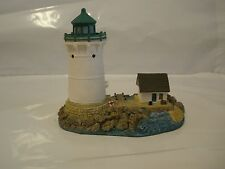 Harbour Lights Sunken Rock Special Event Lighthouse 1996 Exclusive