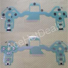 2pcs Replacement Conductive Film Keypad PlayStation 4 PS4 Controller DualShock 4
