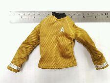 1/6 Scale Star Trek PIKE'S Tenue ou chemise pour 12 in (environ 30.48 cm) custom figure