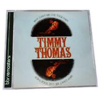 Timmy Thomas - Why Can'T Noi Live Insieme: Ex Nuovo CD