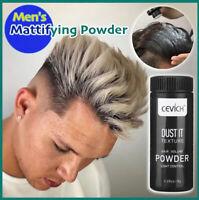 Men's Womens Mattifying Powder Miracle Volume Up Hair Styling Powder 2019 New hi