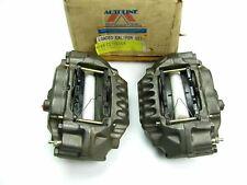 """""""S12W"""" Brake Caliper Upgrade Set For Datsun 240z 260z 280z - TOYOTA 4WD CALIPERS"""