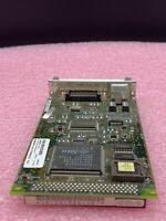 501-2919 Sun Oracle SBUS 100BaseT Fast Ethernet 2.0/2.1 card