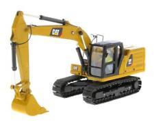 1/50 Diecast masters 85570 CAT Caterpillar 320 GC Hydraulic Excavator