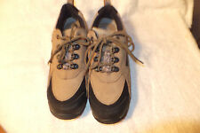 Bass  Active Tan  Suede Waterproof Hiking Running  Womens  Size: 9.5M Totally Ex