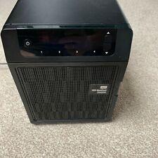 WD DX4000 Sentinel case