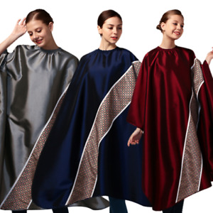 Yodel Gown YC007 Signature Hair Cut Cape Salon Hairdresser Barber Cosmetology