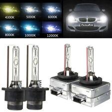 2x 35W HID Xenon Replacement Headlight Light Lamp Bulbs D1S/D1C D2R D2S D3S D4S