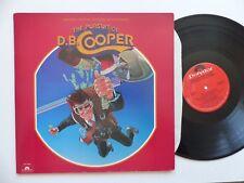 BO Film OST The pusuit of D. B. COOPER JESSI COLTER WAYLON JENNINGS PD1 6344