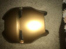 Marvel Legends Iron Man Electronic Helmet Face Plate Only - Avengers Faceplate