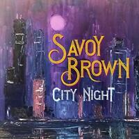Savoy Brown - City Night (NEW 2 VINYL LP)