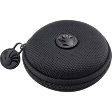 Slappa Sl-Hp-09 HardBody Earbud Case Protects From Dust And Dirt Compact Black