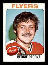 BERNIE PARENT 75-76 O-PEE-CHEE 1975-76 NO 296 EXMINT+ 12616