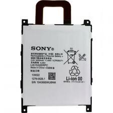 GENUINE SONY LIS1532ERPC BATTERY FOR SONY XPERIA Z1 S L39T L39U C6916 3000mAh