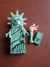 LEGO Minifigures LADY LIBERTY SERIE 6 (8827)