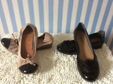 Lot 2 paires chaussures femme 41