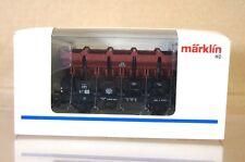 MARKLIN MäRKLIN 4635 DB TIPPING BUCKER WAGON Muldenkippwagen MINT BOXED nb