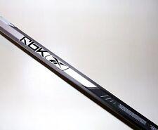 Reebok 7k Vector Alloy Lacrosse Attack Shaft
