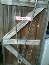 mantis tiller engine 2 stroke  folding handles (A)