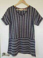 BNWOT White Stuff cotton tunic size 10 (Would also fit 12)
