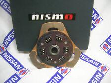 DATSUN 1200 NISMO Metal Clutch Disk (For NISSAN A12 A14 A15 B110 B310 B120  UTE)
