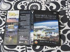 DVD - PIANETA TERRA - 1 - DA POLO A POLO