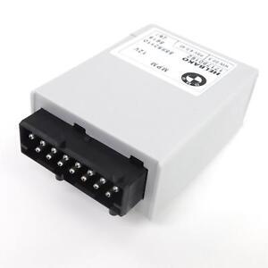 orig. BMW E60 / E61 Steuergerät - NEU - MPM Micro Power Modul