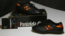Vintage 1990's Pantofola d'oro 470 G Sphinx Soccer Shoes Size 40 1/2