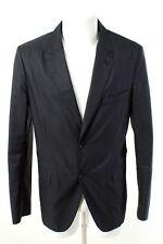 Calvin Klein Sakko Gr. 102 (L Schlank) Baumwolle Casual Business Jacket