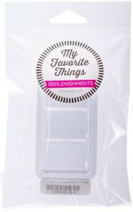 3 Pack My Favorite Things Shaker Pouches 10/Pkg-Nugget Trio -SUP4021