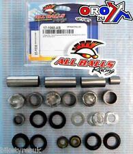 Kawasaki KX125 KX250 1994 - 1997 All Balls Swingarm Bearing & Seal Kit
