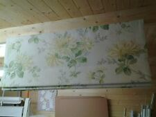 Roman Blind, Laura Ashley Honeysuckle Trail Fabric (Made to measure)