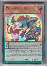 YU-GI-OH Pendelumucho Super Rare MACR-DE033 NEU!