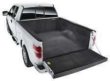 BedRug BRQ08SBSGK 6.5ft Carpet Bedliner fits 2008-2016 Ford 250 / F350 SuperDuty
