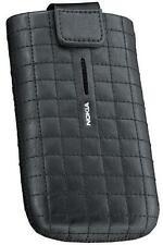 Genuine OEM Nokia Case, CP-505 Universal Cell Phone Case - New in package