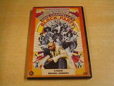 DVD / DAVE CHAPPELLE'S BLOCK PARTY ( MICHEL GONDRY )