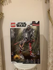 *BRAND NEW* LEGO Star Wars AT-ST Raider Mandalorian Set 75254