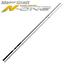 Major Craft N-ONE 2 piece rod #NSS-862ML